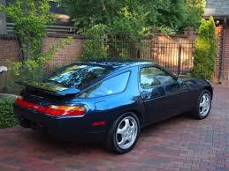 1995 porsche 928 gts for sale 1994 porsche 928 gts german cars for sale