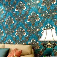 Home Decor Wholesale Dropshippers Canada Textured Damask Wallpaper Supply Textured Damask Wallpaper