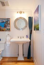 bathroom beach themed bathroom accessories with freestanding tubs