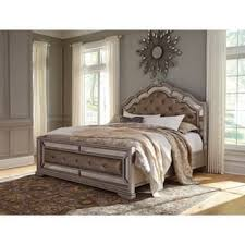 Ashley King Size Bed King Size Signature Design By Ashley Beds Shop The Best Deals