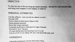 Resume Objective Statements Samples Resume Objective Statements Template Best Template Collection