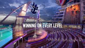 Explorer Of The Seas Floor Plan by Allure Of The Seas Most Awarded Cruise Ship Royal Caribbean Intl