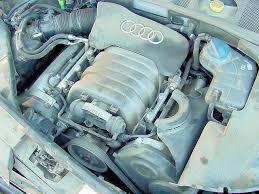 audi a6 3 0 l 2003 audi a6 3 0 parts car stock 004545