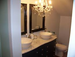 How To Turn A Dresser Into A Bathroom Vanity by Julie Peterson Simple Redesign Turning A Dresser Into A