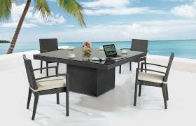 Fresh Outdoor Furniture - outdoor fresh outdoor dining table for your modern house with