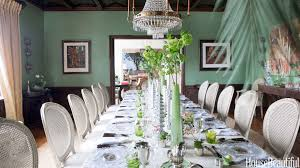Green Dining Rooms Paint Dining Room Photo Image On Ebfcaadfeb Dining Rooms Green