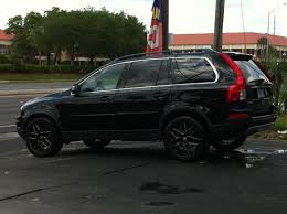 2003 xc90 just bought this u002707 xc90 3 2 awd