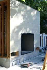 build outdoor fireplace chimney oven with build outdoor fireplace cement blocks with oven kit build