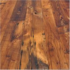 professional distressed hardwood floor installation by wh wood floors