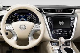 ban xe nissan altima 2013 2015 nissan murano makes official debut video autoevolution