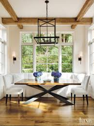 Breakfast Nook Table by Dining Breakfast Nook On Pinterest Breakfast Nooks Contemporary