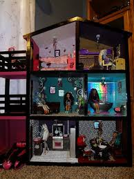 Home Design Homemade Barbie Doll by Monster High Doll House Ideas Bing Images Ideas Monster