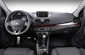 renault fluence 2016 renault fluence gt line11 images renault launches 2016