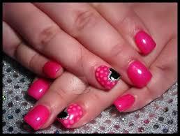 63 incredible pink acrylic nail designs and styles picsmine
