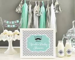 mustache baby shower mustache baby shower decor mustache party decorations