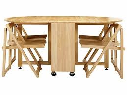 Cool Collapsible Dining Table YouTube - Collapsible dining room table