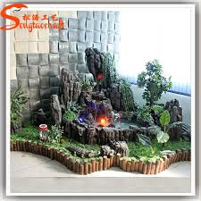 Interior Waterfall Captivating Small Indoor Waterfall 12 For Best Design Interior