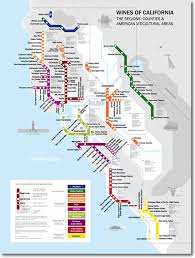 me a map of california metro wine map of ca this seems like a great site this