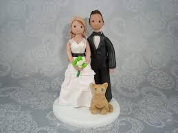 cat wedding cake topper wedding cake decorations cats tuxedo cat and tabby wedding cake