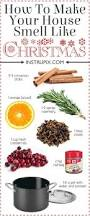 potpourri 6 easy stovetop potpourri recipes for every season
