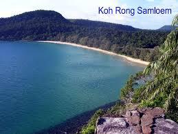 koh rong samloem island hotel and travel info sihanoukville