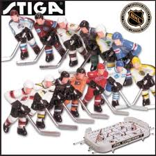 Dome Hockey Table Stiga Official Nhl Stanley Cup Table Hockey Replacement Players