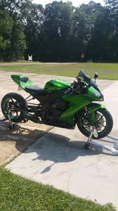 2008 kawasaki ninja zzr600 motorcycles for sale