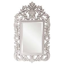 Ornate Mirrors Venetian Style Designer Mirror Hre 106 Accent Mirrors