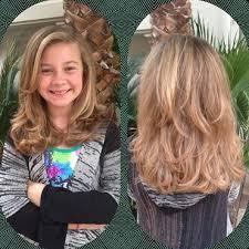 cute kids haircut i u0027m not just saying it because she u0027s mine