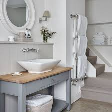 rustic modern farmhouse bath tour take a tour of this sophisticated retreat in the cotswolds