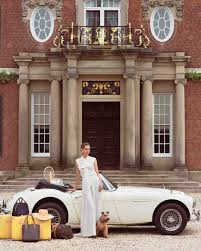 yellow rolls royce great gatsby great gatsby inspired wedding ideas martha stewart weddings