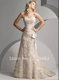 Champagne Wedding Dresses Champagne Wedding Dresses Auto Sangers
