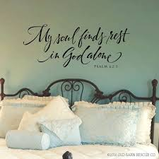 Bedroom Sayings Wall Best 25 Bedroom Wall Decals Ideas On Pinterest Wall Decals