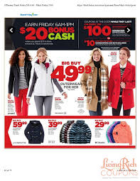 jcpenney thanksgiving hours jcpenney black friday ad 2014 jcpenney black friday deals