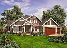 rambler with 3 car garage 23382jd architectural designs