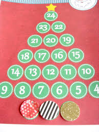 christmas countdown calendar larson christmas countdown calendar