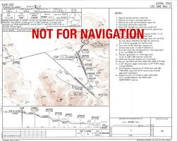 Aspen Colorado Map by Difficult Approach Flying The Loc Dme Rwy 15 Into Aspen Colorado