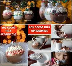 cocoa mix ornaments pictures photos and images for