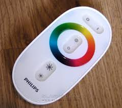 philips livingcolors 2 led l review slashgear
