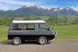 mitsubishi delica camper 1991 mitsubishi delica exceed pop top glen shelly auto brokers