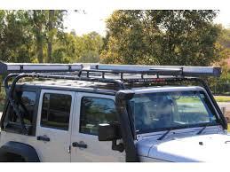 Jeep Wrangler Awning Custom Awning Mounts