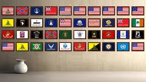 american dream usa flag patriotic office wall home decor