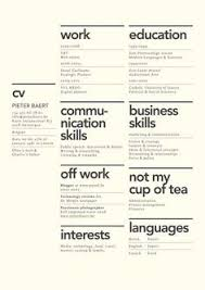 living on the chic great graphic resume tips writing a resume