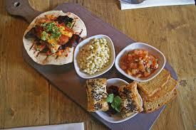 cuisine kitchen george s great kitchen nottingham menus reviews and