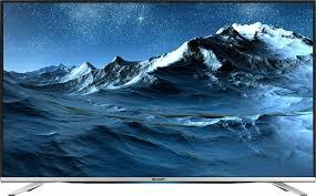 Kleine K Henzeile Kaufen Smart Tv Auf Rechnung Oder Raten Günstig Kaufen Baur