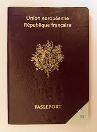 bureau pour passeport passeport français wikipédia
