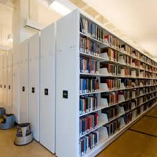 high density mobile storage spacesaver solutions inc