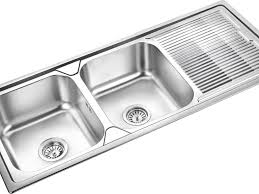 Kitchen Sinks Stainless Steel Sink U0026 Faucet Interesting Different Types Of Kitchen Sinks