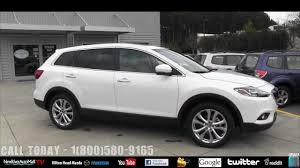 google mazda 2013 mazda cx 9 walk around youtube