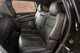 lexus gx captains chairs 2017 acura mdx our review cars com